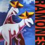 Ramones, The - Adios Amigos! Lp Nuevo Cerrado