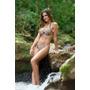 Lody Bikini Art 155 Taza Soft Animal Print Leopardo T95