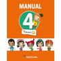 Manual 4 Santillana Conocer +