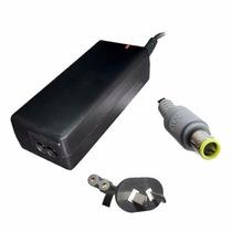 Cargador Notebook Lenovo Probattery 20v 3.25a 65w Pin Grueso