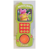 Movilibros En El Zoo Col Movilibros 2173 Cypres Latinbook