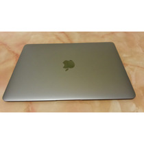 Apple New Mac Retina 12 8gb 250gb Gris Dolar Sube Yo Bajo!!!