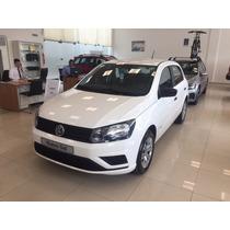 Volkswagen Gol Trend 1.6 Trendline 101cv 5p 0 Km 2019 28