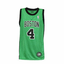 Camiseta Nba Basquet Boston Celtic Verde Basket