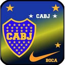 Kit Imprimible Candy Bar Boca Juniors Invitacigolosinas 2x1