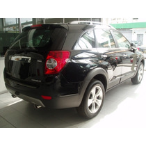 Chevrolet Captiva 2.4 Ls Financiacion Dni Retira Con Usado