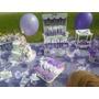 Candy Bar-cumpleaños Tematicos-golosinas Personalizadas Ymas