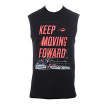 Remera Topper Keep Moving Sportline