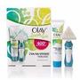 Olay Freh Effects Cepillo Facial Limpieza + Limpiador 20 Ml