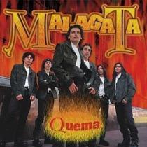 Cd Malagata Quema