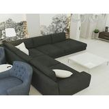 Sillon  Sofa Rinconero 2.50m X 2.50m En Chenille