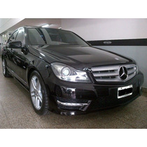 Mercedes Benz C250 Sport Bluefficiency Aut. 2012