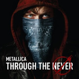 Metallica Through The Never Deluxe Edition (blu-ray 3d + 2d)