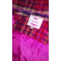 e8d787b78 Tapado Escocés Niña Mimo & Co Talle 4. en venta en por sólo $ 400,00 ...