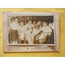 2236-antigua La Boca Foto Cantina Spadavecchia