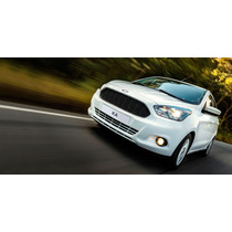 Nuevo Ford Ka 1.5 Nafta-okm-2016-entrega Inmediata! !