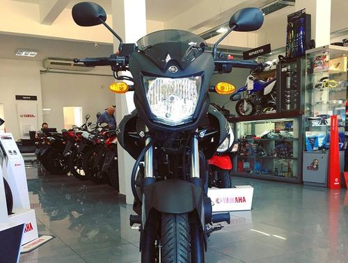 Yamaha Sz-rr 150 Antrax