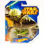 Hot Wheels Star Wars Yoda. Zona Devoto
