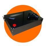 Consola Hyperspin 2tb Hdmi - Arcade / Mame / Psx / Pinballs