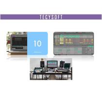 Ableton Live Suite 10.0.3 + Packs (75 Gb) Win X64 Envio Rap