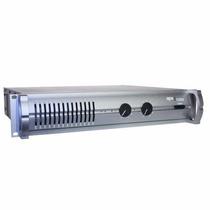 Amplificador De Potencia American Pro Apx Ii 1200 640w X Ch