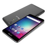 Celular Smartphone Blu Studio Xl2 6' Hd 4g Lte 16gb Android