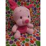 Peluche Piglet De Wennie Pooh (chico)