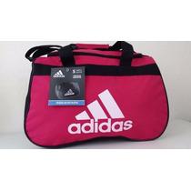 Adidas Bolso Deportivo Diablo Small Levhe Importados