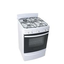 Cocina Orbis Autolimpiant Val Seguridad 55 Cm Blanca Novogar