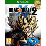 Dragon Ball Xenoverse 2 / Xbox One / Digital Offline