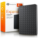 Disco Rigido Externo 4tb Seagate Expansion Portatil Usb 3.0