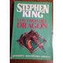 Libro Los Ojos Del Dragon Stephen King 1 Edición Emecé