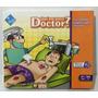 Juego - Que Me Pasa Doctor? El Duende Azul - Tuni 6013