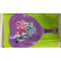 Globo Metalizado De My Little Pony De 9