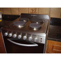Cocina Electrica Domec
