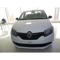 Renault Logan 1.6 $20.000 Y Entrega Pactada!! M.a