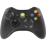 Joystick Xbox 360 Microsoft Original Wireless En 12 Cuotas!!