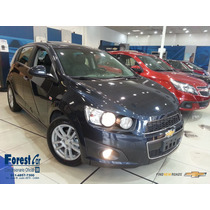 Chevrolet Sonic 5p Ltz At 1.6 2016 0km Entrega En 5 Días #p6