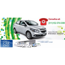 $65000 + Financiacion Tasa 0% Interes Chevrolet Prisma Lt