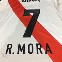 Estampado River Plate 2012 Plastisol  7 Rodrigo Mora 0f1840fb913e1
