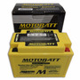 Bateria Motobatt Gel Mbtx9u Ytx9s-bs / Ytz12s