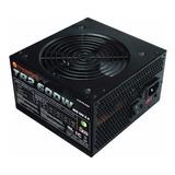 Fuente Pc Thermaltake Tr2 600w Reales 10 Amp Envio