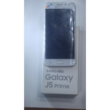J5 Prime Libre Android 8 Huella Dactilar 2gb 16gb Ram 5 Pulg