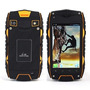 Jeep Z6 Android Smartphone Ip68 Waterproof Dual Sim! Ip68