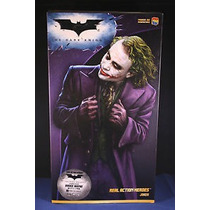 Batman Joker Dark Knight Medicom Real Action Heroes