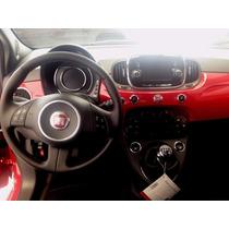 Fiat Nuevo 500 Cult Sport Lounge Contado Financiado Ent Ya!!