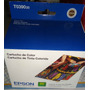 Cartucho Epson T039020 Color Original C43/c45/cx1500