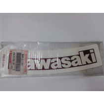 Calcomania Kawasaki Ninja Zx9 56014-1301 Orginal