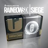 Rainbow Six Siege: 1200 Rainbow Six Credits - Ps4 [digital]