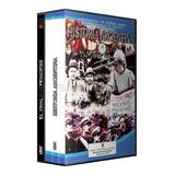 Colección De Historia Argentina En Dvd - Felipe Pigna Cbc